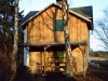 Bakuninhütte 2005