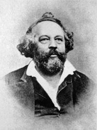 Bakunin, Quelle wikipedia