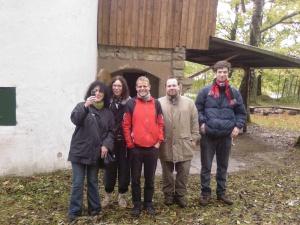 Wanderung Meininger Kunsthaus