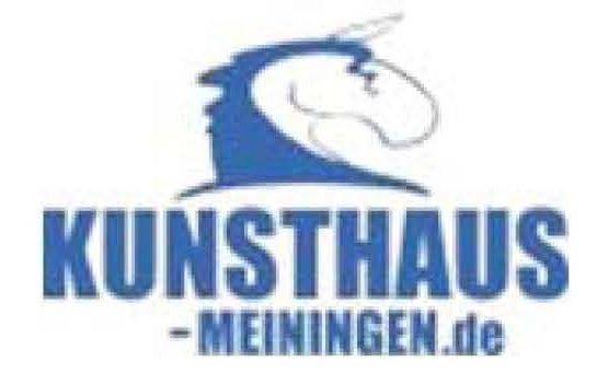 Kunsthaus Meiningen Logo